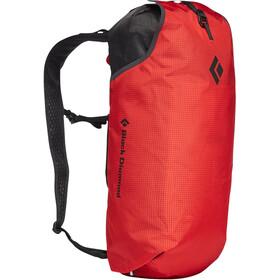 Black Diamond Trail Blitz 16 Backpack, hyper red